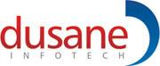 Dusane Infotech Logo